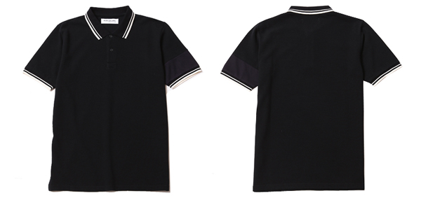 ルードギャラリー RUDE GALLERY / POLO SHIRT - ARM LINE