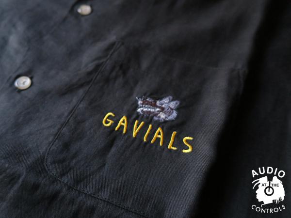 GAVIAL / S/S OPEN SHIRTS_MUJI 中村達也