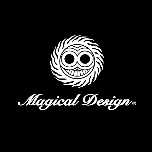 マジカルデザイン MAGICAL DESIGN