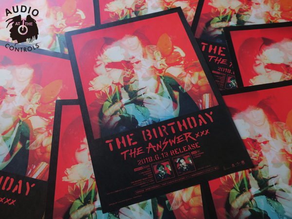 The Birthday 「THE ANSWER」