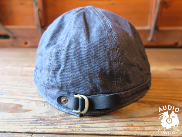 ロストコントロール LOST CONTROL / Color Denim Work Cap