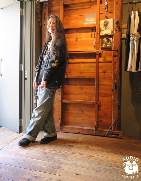 ルードギャラリー RUDE GALLERY / KIMONO