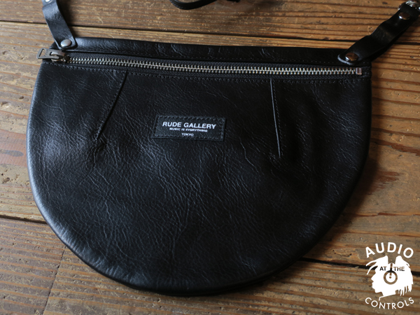 ルードギャラリー RUDE GALLERY / APRON BAG - WITH SHOULDER