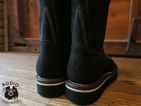 ロストコントロール LOST CONTROL / Eliminate Boots