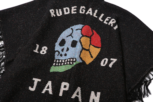 RUDE GALLERY / OTO PONCHO