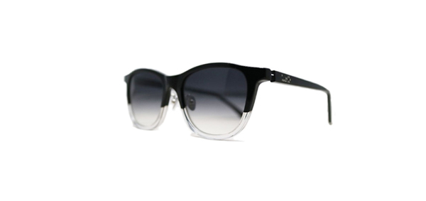 Mr.CASANOVA / BUZZ(Black To Clear / Black Smoke Gradation Lens)