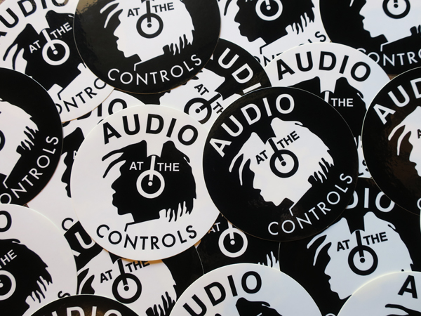 AUDIO AT THE CONTROLS