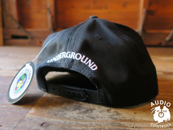 RUDIES  / PHAT SNAPBACK CAP