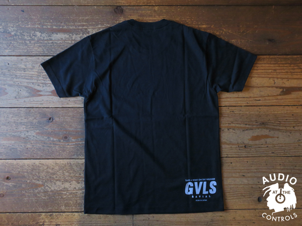 "GAVIAL / S/S TEE ""youth"" 中村達也"