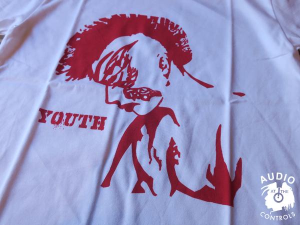 """GAVIAL / S/S TEE """"youth"""" 中村達也"""