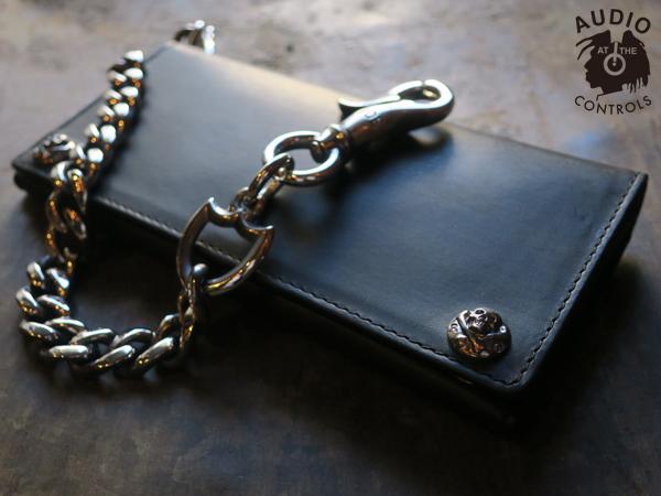 ▼RUDE GALLERY / LONG WALLET ルードギャラリー 財布