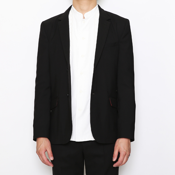 RUDE GALLERY / PLAYERS JACKET - PLAIN