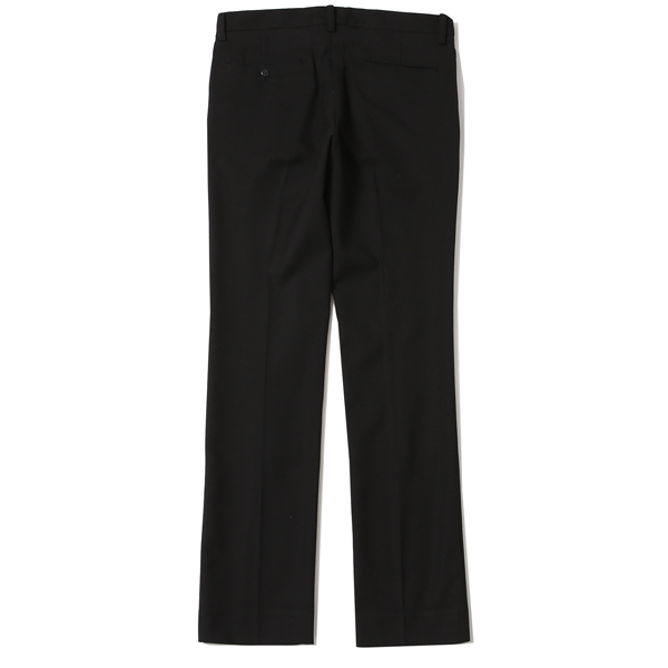 RUDE GALLERY / PLAYERS TROUSERS - PLAIN