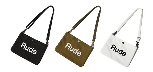 RUDE GALLERY / Rude SAKOSSHU ルードギャラリー