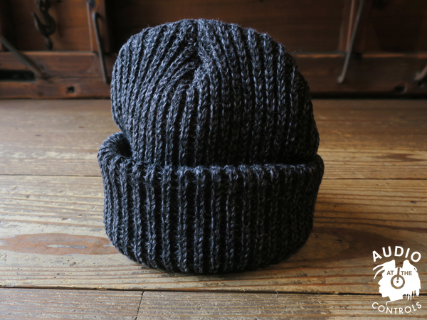 LOST CONTROL / CC Knit Cap ロストコントロール