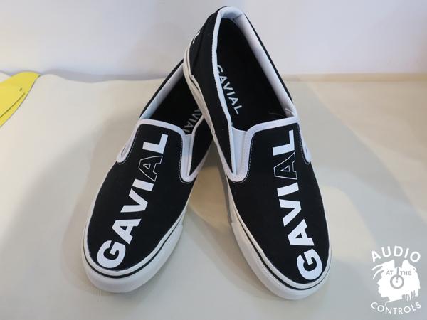 GAVIAL / SLIP-ON 中村達也