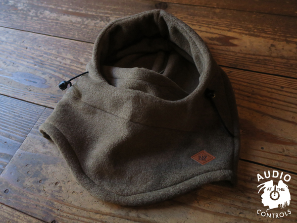 RUDE GALLERY BLACK REBEL / REBELS BALACLAVA ルードギャラリーブラックレベル