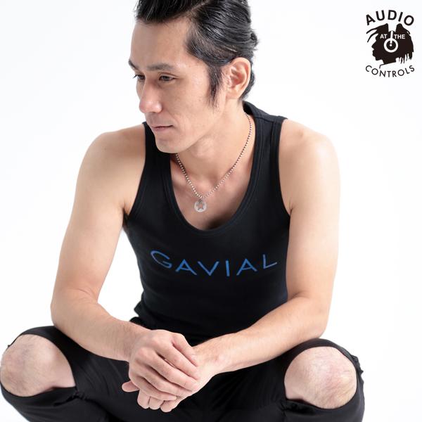 GAVIAL / TANK TOP 01 中村達也