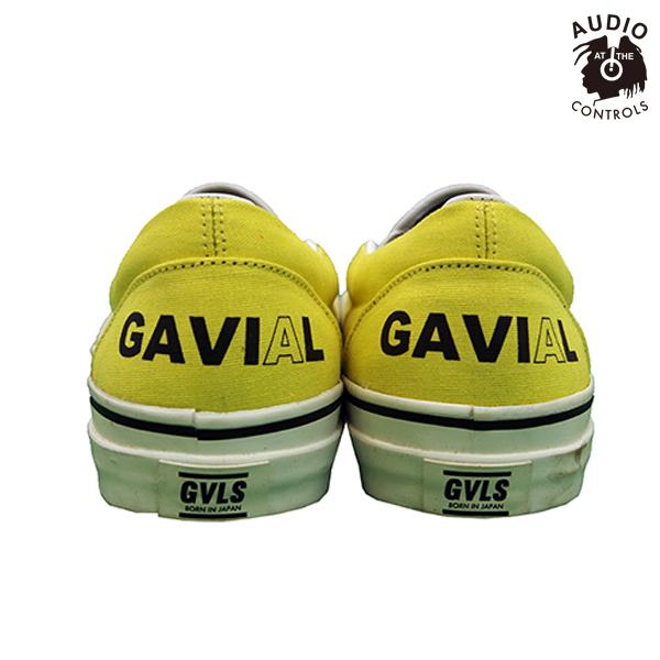 GAVIAL / SLIP-ON 中村達也 スリッポン