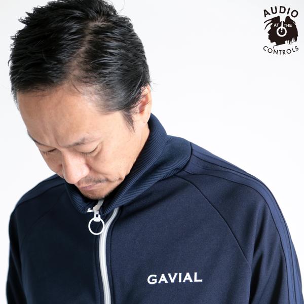GAVIAL / TRACK TOP 中村達也