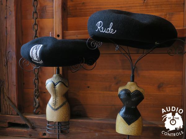 RUDE GALLERY / MARIA BERET ルードギャラリー