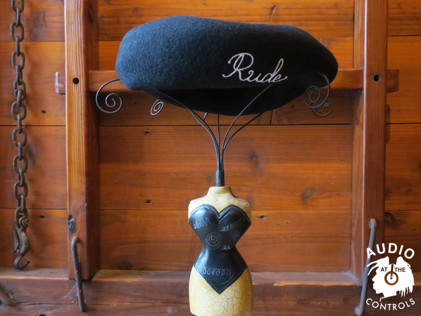 RUDE GALLERY / BERET - RUDE ルードギャラリー