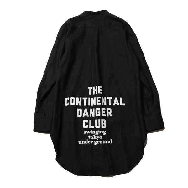 Sundinista Experience / GUiLD - THE CONTINENTAL DANGER CLUB xxx チバユウスケ