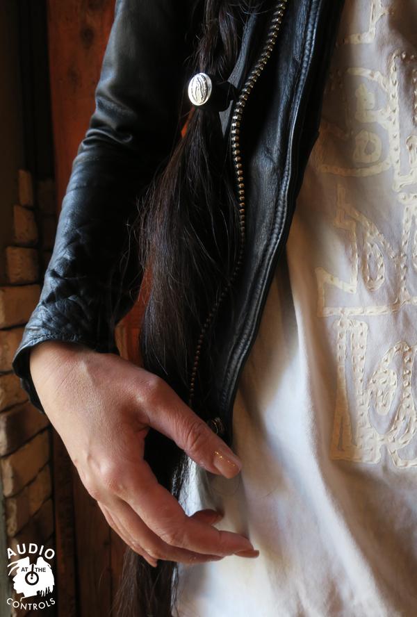 RUDE GALLERY / MARIA HAIR GUM ルードギャラリー