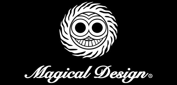 MAGICAL DESIGN マジカルデザインルデザイン