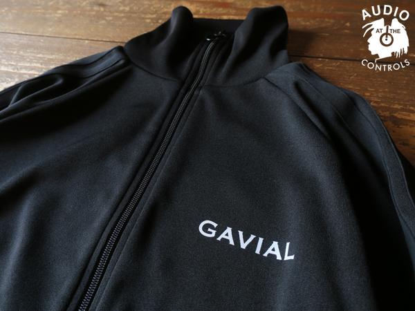 GAVIAL / TRACK TOP 中村達也 ジャージ
