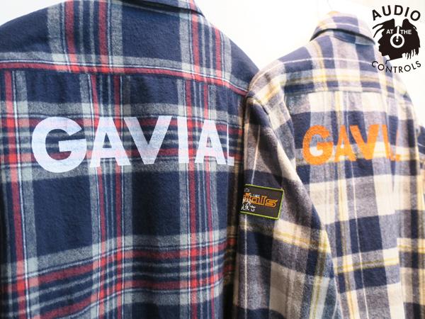 GAVIAL / WAFFLE L/S TEE