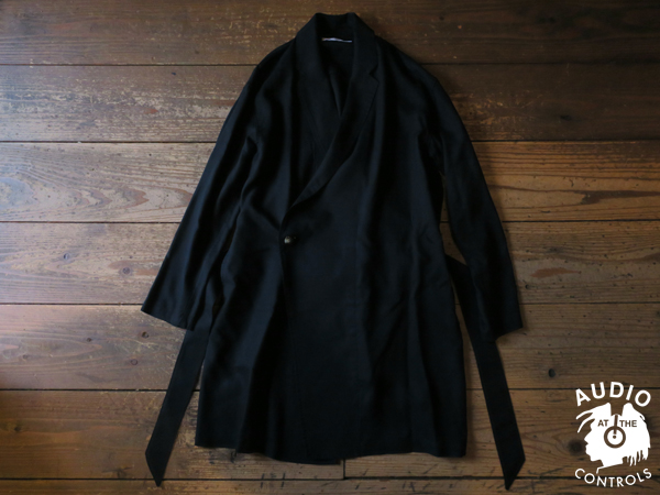 RUDE GALLERY / OVERLAP ROBE