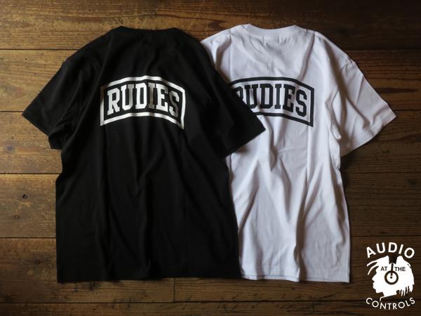 RUDIES / EMBER-T ルーディーズ