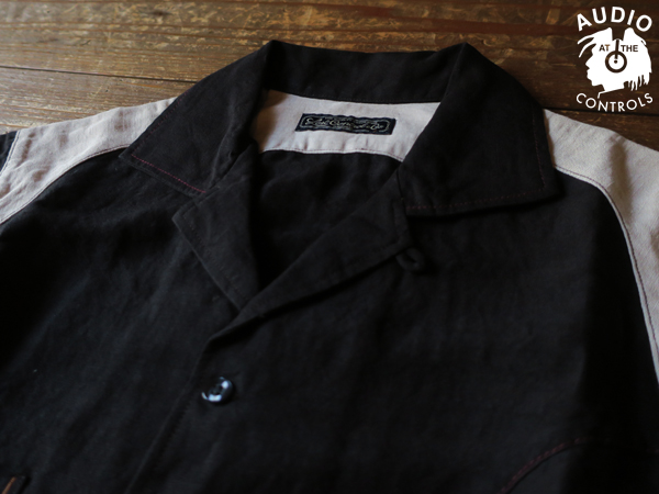 LOST CONTROL / Curvie SS Shirts ロストコントロール
