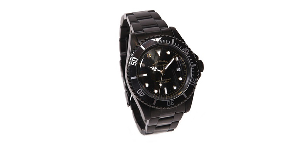 RUDE GALLERY / GOOD OLD DIVER DATE WATCH ルードギャラリー 時計