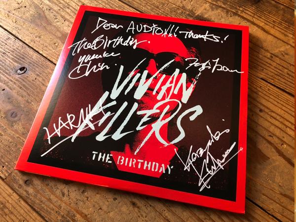 The Birthday「VIVIAN KILLERS TOUR」