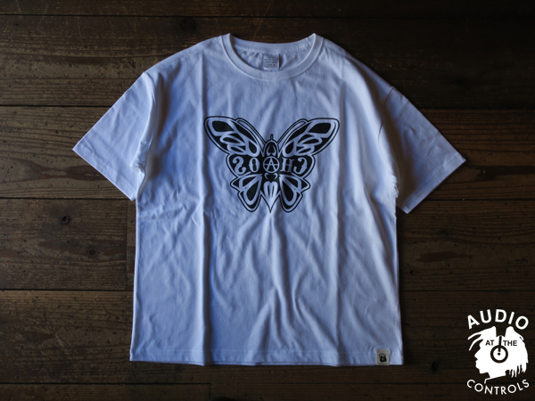 CHAOS DESIGN / BUTTERFLY-T<CHAOS DESIGN×AUDIO> カオスデザイン