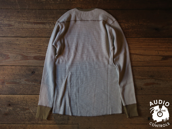 LOST CONTROL / Thermal L/S Cut&Sewn ロストコントロール
