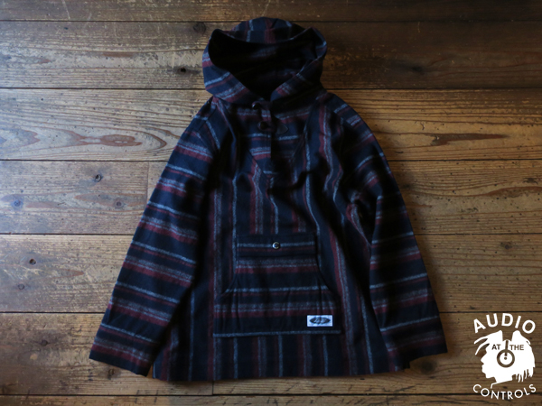 LOST CONTROL / MEXICAN TWILL PARKA ロストコントロール