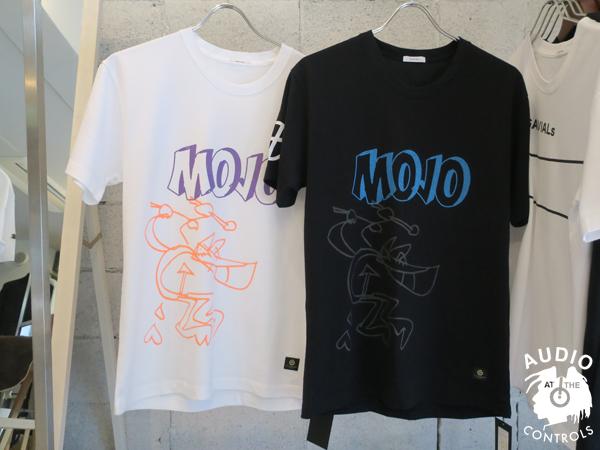 GAVIAL / TEE01 - MOJO 中村達也