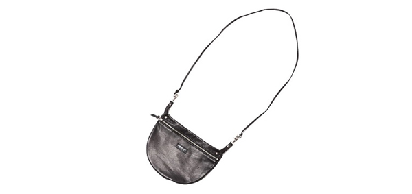 RUDE GALLERY / BIG APRON BAG -LEATHER