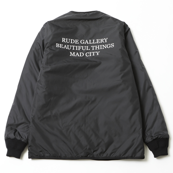 RUDE GALLERY / RABBIT COAT ルードギャラリー