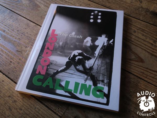 The Clash / London Calling - Scrapbook