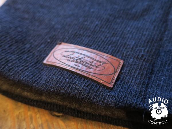 LOST CONTROL / Icelandic Wool Neck Warmer
