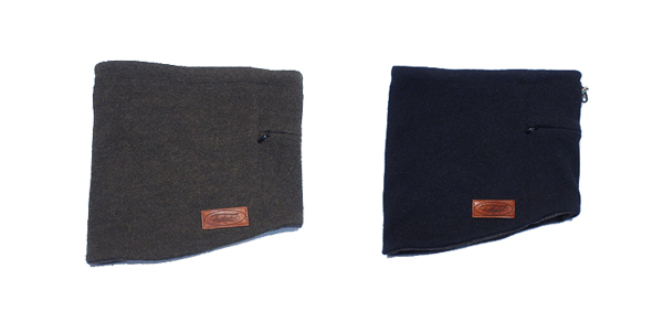 LOST CONTROL / Icelandic Wool Neck Warmer