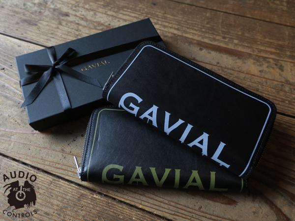 GAVIAL 財布 中村達也