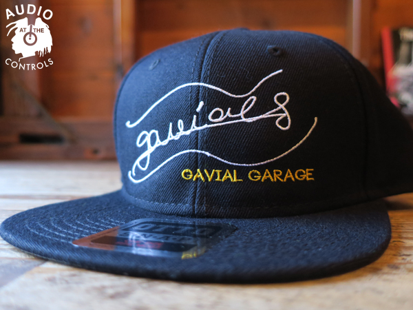 GAVIAL / GARAGE CAP 中村達也