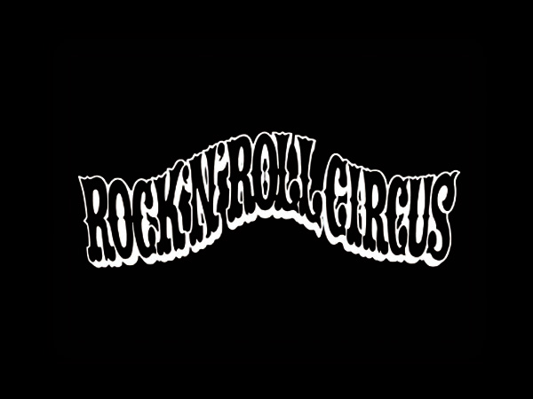 RUDE GALLERY 20th Anniversary Party - ROCK N ROLL CIRCUS VOL.3