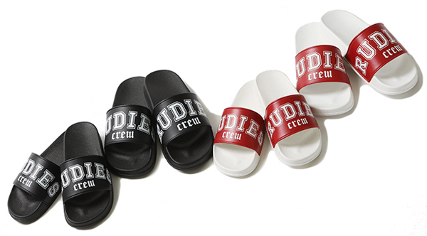 RUDIES / MIGHTY SHOWER SANDAL ルーディーズ