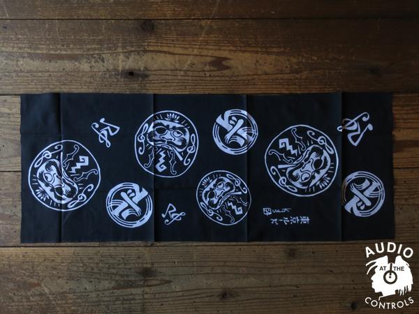 RUDE GALLERY / DARUMA TENUGUI ルードギャラリー
